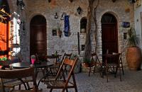 Cretan Villa hotels in Ierapetra. Ierapetra accommodation