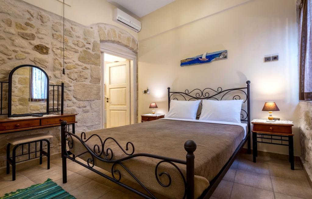 Ferienwohnung in Ierapetra auf Kreta